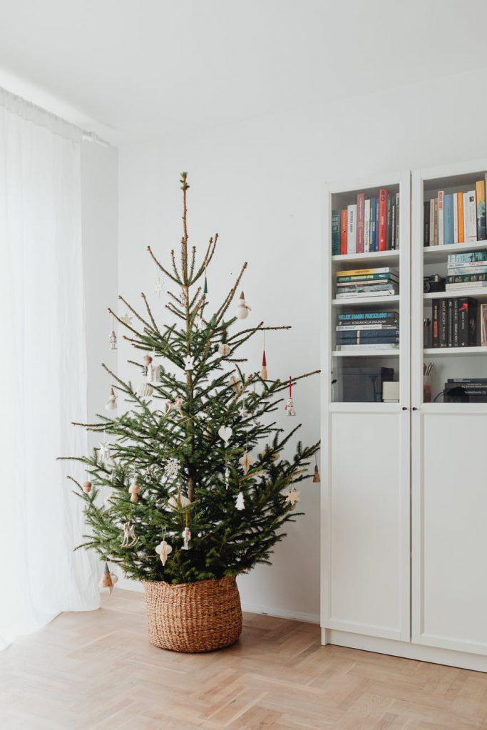 echte kerstboom online kopen